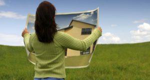 Выбор участка для строительства дома