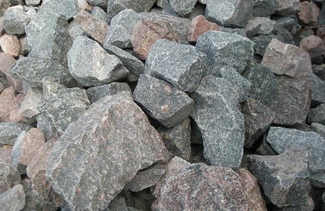 Бутовый камень2