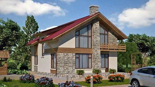 какой проект дома выбрать