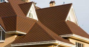 Проверка целостности крыши и ее ремонт
