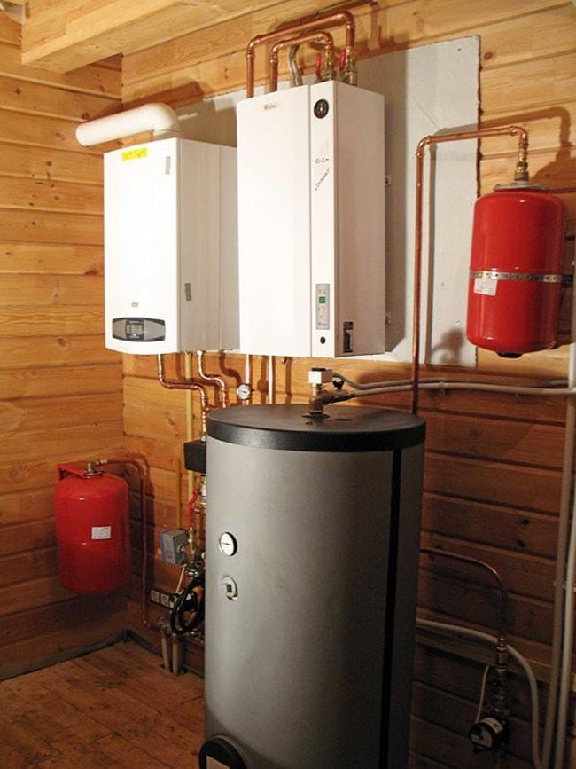 правильный выбор системы отопления дома