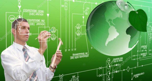 Экологическое проектирование на предприятиях