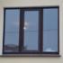 Окна для коттеджа