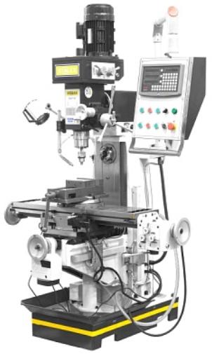 Станок универсально-фрезерный STALEX MUF50