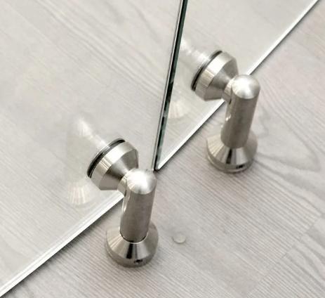 Коннекторы для стеклянных ограждений