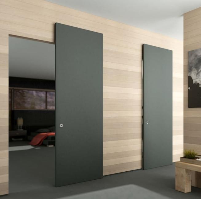 Дверь для стильного интерьера