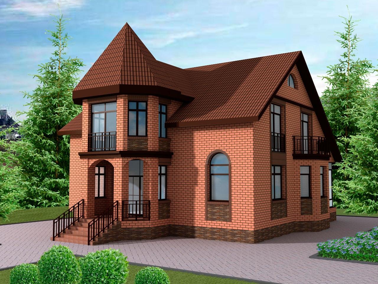 Выбираем эффективную конструкцию для строительства дома