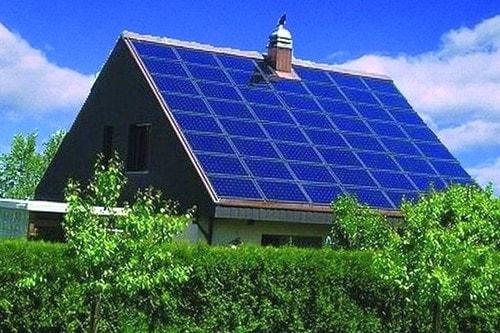 Достоинства и недостатки солнечных электростанций