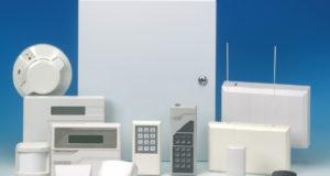 Системы видеонаблюдения, охранно-пожарной сигнализации