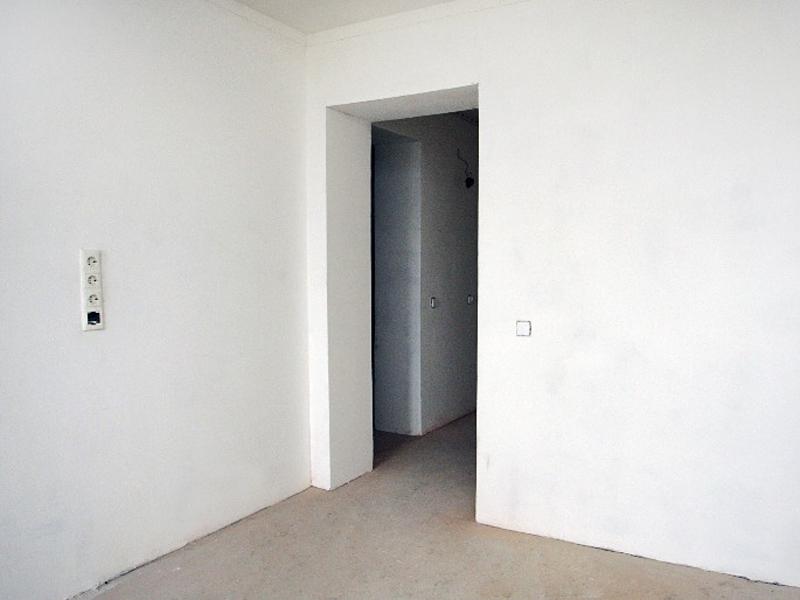 Ровняем стены в квартире своими руками